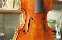 Violin Guarneri del Gesu – 2