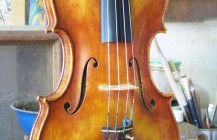 Violin Guarneri del Gesu – 1
