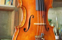 Violin Guarnieri del Gesu – 3