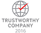 Trustworthed Company logo