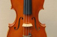 2 Violons Stradivari 1714