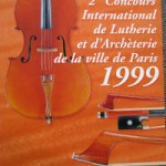Catalogue Vatelot 1999 Paris