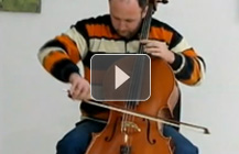 Cello Ruggieri 1717 Live